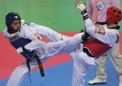 Pakistan Taekwondo Championship