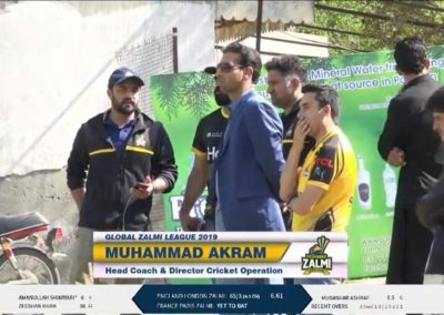 Glabal Zalmi League