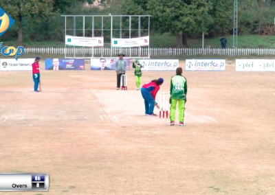 5th Blind Cricket World Cup