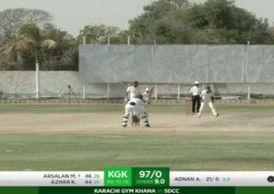 Ye Khel Hai Hamara – Benefit Match