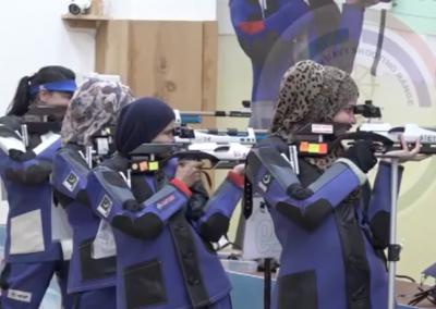 3rd Pervaiz Abbasi Open Shooting Championship