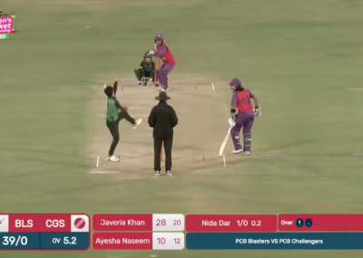 National Triangular T20 Women's Cricket Championship