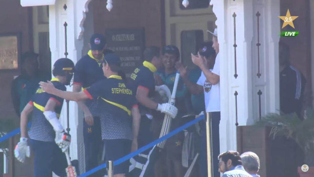 Pakistan Shaheens vs Marylebone Cricket Club (MCC)